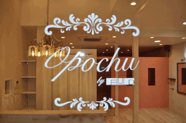 堺市 泉ヶ丘 ドライカット専門店 - 美容室 Opochu(オポチュ)